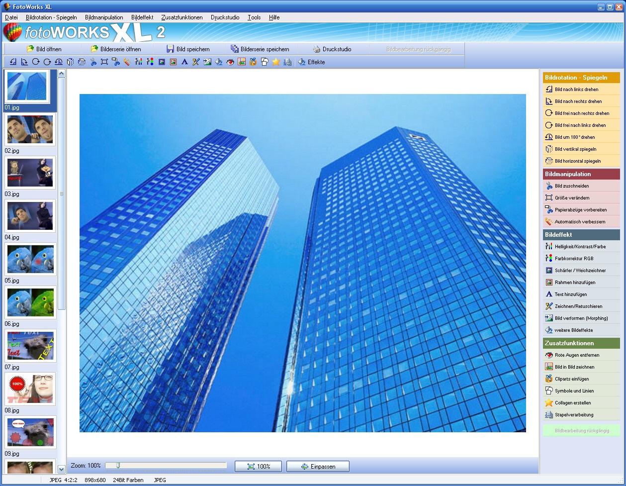 Foto Software | Neues zu Foto Software und Bildbearbeitungsprogramm