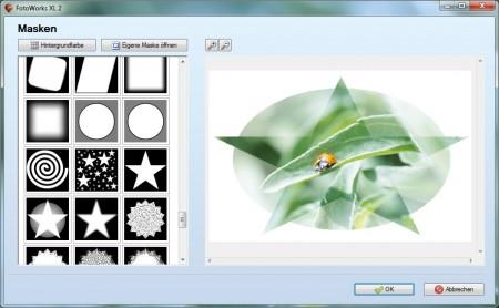 Foto-Software für jeden geeignet